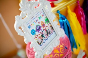 Girly Monster Bash via Kara's Party Ideas | KarasPartyIdeas.com #girl #birthday #monster #bash #party #ideas (4)