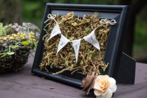 Dragons and Faeries Mythical Baby Shower via KarasPartyIdeas.com #enchanting #dragon #faerie #party #ideas (22)
