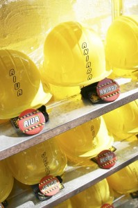 Lego Construction Birthday Party via KarasPartyIdeas.com #lego #construction #truck #party #idea #supplies (2)