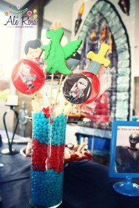 Knight Planning Ideas Birthday Party #ideas #supplies #idea #decorations #knight #medieval (9)