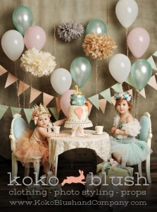 Koko Blush & Co $150 Giveaway via Kara