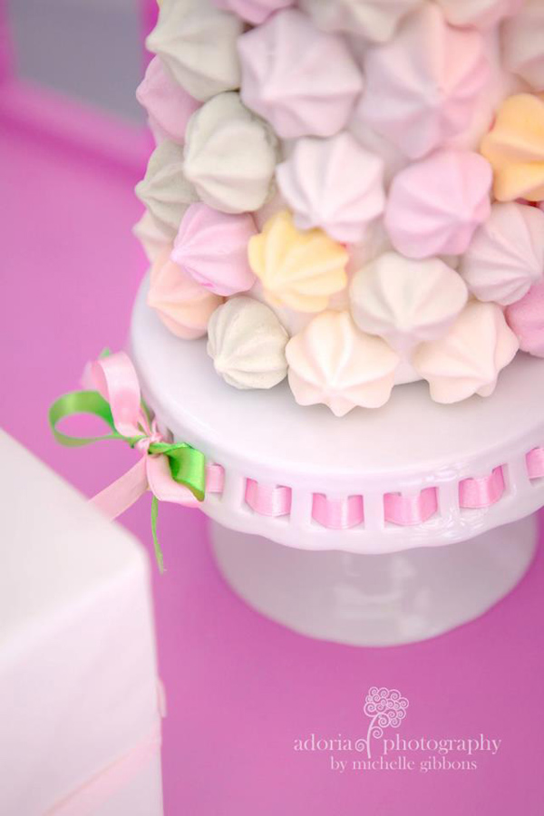 LaLa Loopsy Cake Decorating Birthday Party via Kara's Party Ideas | Kara'sPartyIdeas.com #lala #loopsy #cake #decorationg #party #supplies #ideas (7)