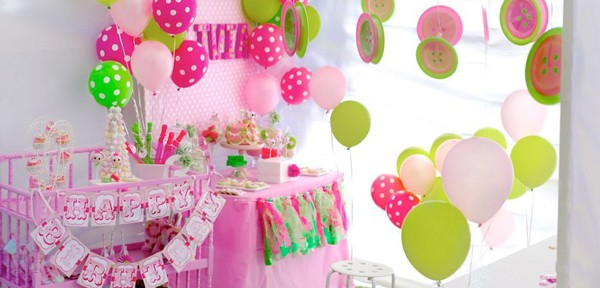 LaLa Loopsy Cake Decorating Birthday Party via Kara's Party Ideas | Kara'sPartyIdeas.com #lala #loopsy #cake #decorationg #party #supplies #ideas (6)