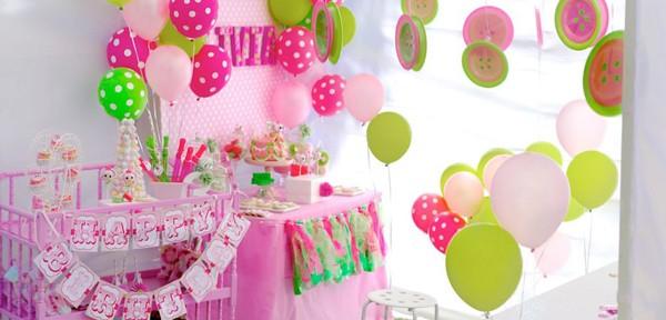 LaLa Loopsy Cake Decorating Birthday Party via Kara's Party Ideas   Kara'sPartyIdeas.com #lala #loopsy #cake #decorationg #party #supplies #ideas (6)