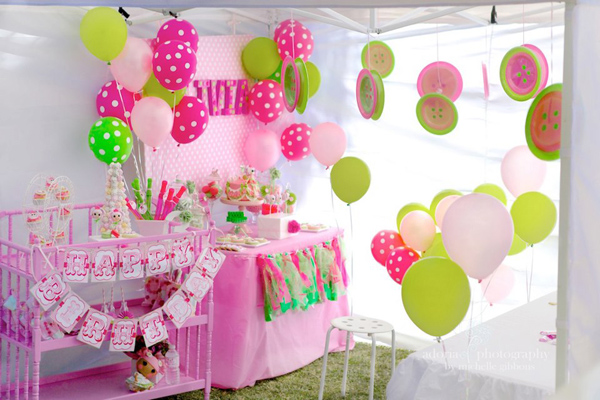 Karas Party Ideas Lalaloopsy Cake Decorating Birthday Party