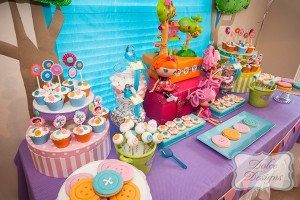 Lalaloopsy Party via Kara's Party Ideas | Kara'sPartyIdeas.com #lalaloopsy #party #supplies #ideas (18)