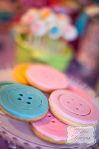 Lalaloopsy Party via Kara's Party Ideas   Kara'sPartyIdeas.com #lalaloopsy #party #supplies #ideas (17)
