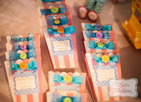 Lalaloopsy Party via Kara's Party Ideas | KarasPartyIdeas.com #lalaloopsy #party #supplies #ideas (1)