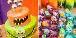 Lil-Monster-themed-Birthday-Party-with-TONS-of-cute-and-easy-ideas-Via-Karas-Party-Ideas-KarasPartyIdeas.com-monster-themed-birthday-party-ideas-idea-little-decorating-supplies-birthday-cake-idea-cupcakes-ideas
