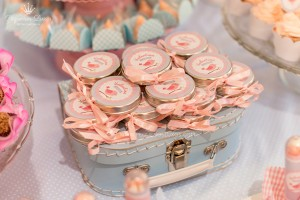Little Birds Pink and Blue Party via Kara's Party Ideas | Kara'sPartyIdeas.com #little #birds #pink #and #blue #party #ideas #supplies (28)