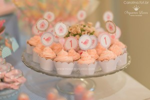 Little Birds Pink and Blue Party via Kara's Party Ideas | Kara'sPartyIdeas.com #little #birds #pink #and #blue #party #ideas #supplies (27)