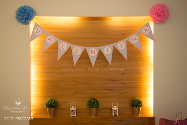 Little Birds Pink and Blue Party via Kara's Party Ideas | Kara'sPartyIdeas.com #little #birds #pink #and #blue #party #ideas #supplies (7)