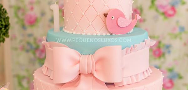 Little Birds Pink and Blue Party via Kara's Party Ideas   Kara'sPartyIdeas.com #little #birds #pink #and #blue #party #ideas #supplies (34)