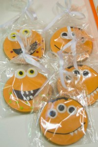 Monster Party via Kara's Party Ideas | Kara'sPartyIdeas.com #monster #party #ideas #supplies #planning (60)
