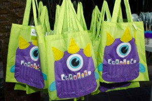 Monster Party via Kara's Party Ideas | Kara'sPartyIdeas.com #monster #party #ideas #supplies #planning (42)