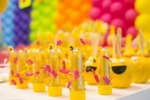 Monster Party via Kara's Party Ideas | Kara'sPartyIdeas.com #monster #party #ideas #supplies #planning (30)