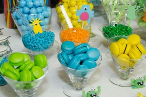 Monster Party via Kara's Party Ideas | Kara'sPartyIdeas.com #monster #party #ideas #supplies #planning (22)