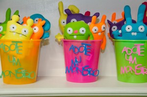 Monster Party via Kara's Party Ideas | Kara'sPartyIdeas.com #monster #party #ideas #supplies #planning (21)