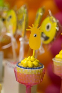 Monster Party via Kara's Party Ideas | Kara'sPartyIdeas.com #monster #party #ideas #supplies #planning (14)