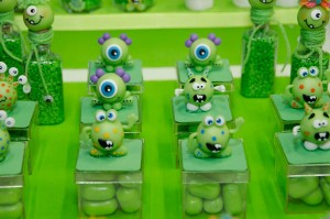 Monster Party via Kara's Party Ideas | Kara'sPartyIdeas.com #monster #party #ideas #supplies #planning (6)