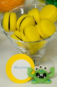 Monster Party via Kara's Party Ideas | Kara'sPartyIdeas.com #monster #party #ideas #supplies #planning (5)