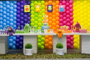 Monster Party via Kara's Party Ideas | Kara'sPartyIdeas.com #monster #party #ideas #supplies #planning (54)