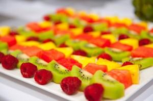 Organic Buffet and Veggie Bar via Kara's Party Ideas | Kara'sPartyIdeas.com #organic #buffet #veggie #bar (20)
