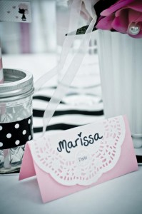 Paris Pamper Party via Kara's Party Ideas | Kara'sPartyIdeas.com #paris #pamper #party #supplies #ideas (18)