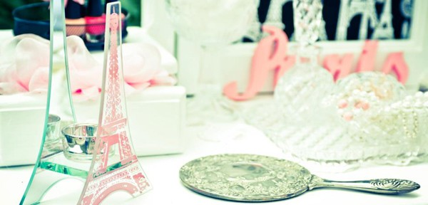 Paris Pamper Party via Kara's Party Ideas | Kara'sPartyIdeas.com #paris #pamper #party #supplies #ideas (16)