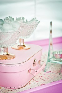 Paris Pamper Party via Kara's Party Ideas | Kara'sPartyIdeas.com #paris #pamper #party #supplies #ideas (7)