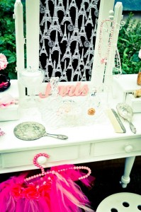 Paris Pamper Party via Kara's Party Ideas | Kara'sPartyIdeas.com #paris #pamper #party #supplies #ideas (26)