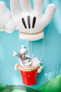 Mickey Mouse Clubhouse Party via Kara's Party Ideas | KarasPartyIdeas.com #mickey #mouse #clubhouse #party #ideas #supplies (19)