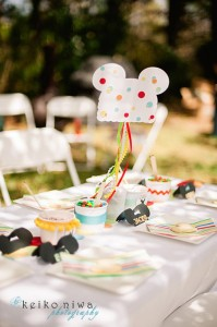 Mickey Mouse Clubhouse Party via Kara's Party Ideas | KarasPartyIdeas.com #mickey #mouse #clubhouse #party #ideas #supplies (62)