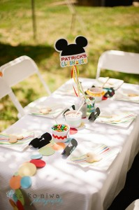 Mickey Mouse Clubhouse Party via Kara's Party Ideas | KarasPartyIdeas.com #mickey #mouse #clubhouse #party #ideas #supplies (59)