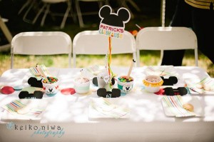 Mickey Mouse Clubhouse Party via Kara's Party Ideas | KarasPartyIdeas.com #mickey #mouse #clubhouse #party #ideas #supplies (58)
