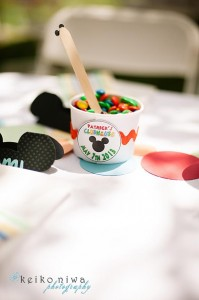 Mickey Mouse Clubhouse Party via Kara's Party Ideas | KarasPartyIdeas.com #mickey #mouse #clubhouse #party #ideas #supplies (57)