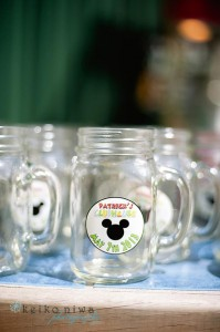Mickey Mouse Clubhouse Party via Kara's Party Ideas | KarasPartyIdeas.com #mickey #mouse #clubhouse #party #ideas #supplies (51)