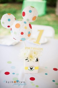 Mickey Mouse Clubhouse Party via Kara's Party Ideas | KarasPartyIdeas.com #mickey #mouse #clubhouse #party #ideas #supplies (44)