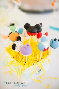 Mickey Mouse Clubhouse Party via Kara's Party Ideas | KarasPartyIdeas.com #mickey #mouse #clubhouse #party #ideas #supplies (43)