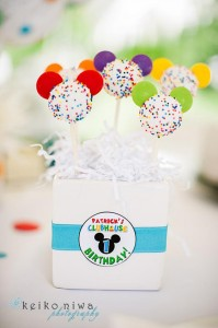 Mickey Mouse Clubhouse Party via Kara's Party Ideas | KarasPartyIdeas.com #mickey #mouse #clubhouse #party #ideas #supplies (42)
