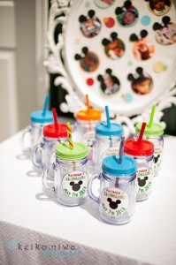 Mickey Mouse Clubhouse Party via Kara's Party Ideas | KarasPartyIdeas.com #mickey #mouse #clubhouse #party #ideas #supplies (36)