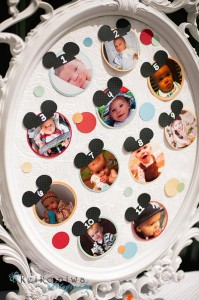 Mickey Mouse Clubhouse Party via Kara's Party Ideas   KarasPartyIdeas.com #mickey #mouse #clubhouse #party #ideas #supplies (34)