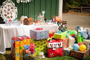 Mickey Mouse Clubhouse Party via Kara's Party Ideas | KarasPartyIdeas.com #mickey #mouse #clubhouse #party #ideas #supplies (31)