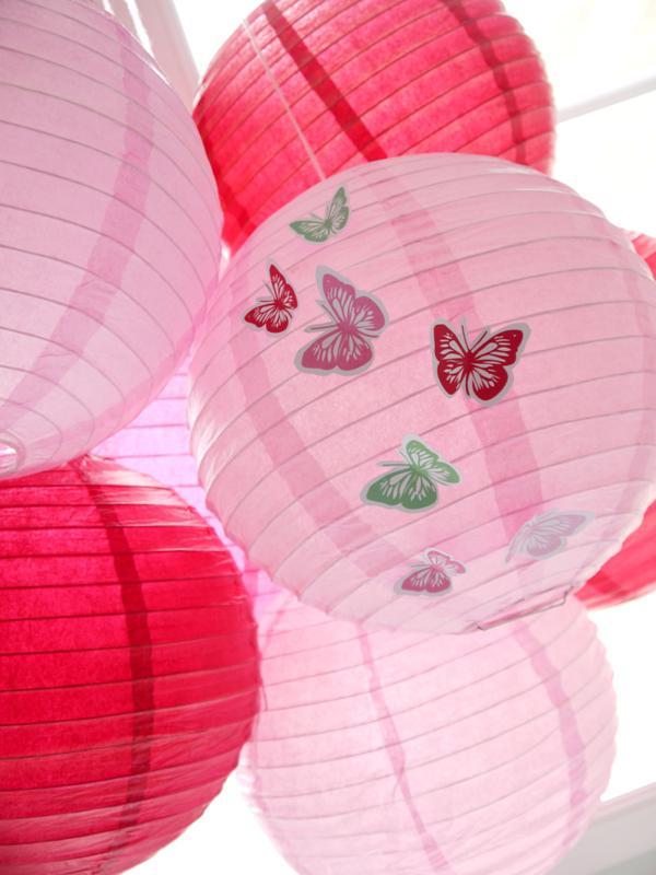 Pixie Fairy Party via Kara's Party Ideas | KarasPartyIdeas.com #pixie #fairy #pink #girl #party #ideas (31)
