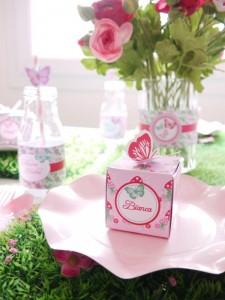 Pixie Fairy Party via Kara's Party Ideas | KarasPartyIdeas.com #pixie #fairy #pink #girl #party #ideas (28)