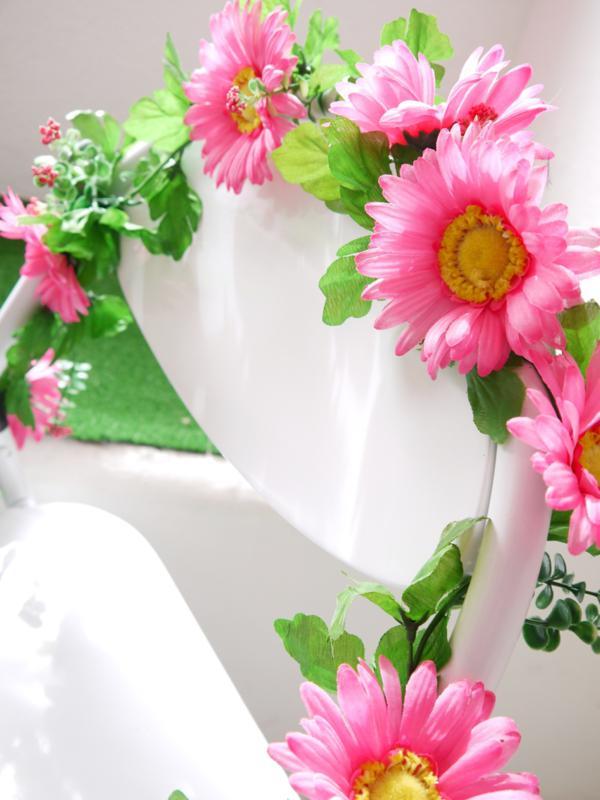 Pixie Fairy Party via Kara's Party Ideas | KarasPartyIdeas.com #pixie #fairy #pink #girl #party #ideas (21)