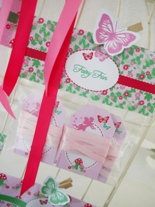 Pixie Fairy Party via Kara's Party Ideas | KarasPartyIdeas.com #pixie #fairy #pink #girl #party #ideas (19)
