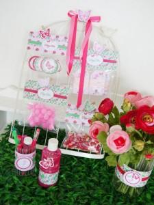 Pixie Fairy Party via Kara's Party Ideas | KarasPartyIdeas.com #pixie #fairy #pink #girl #party #ideas (16)