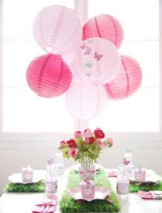 Pixie Fairy Party via Kara's Party Ideas | KarasPartyIdeas.com #pixie #fairy #pink #girl #party #ideas (7)