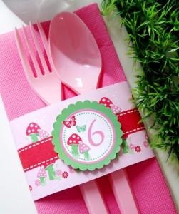 Pixie Fairy Party via Kara's Party Ideas | KarasPartyIdeas.com #pixie #fairy #pink #girl #party #ideas (3)